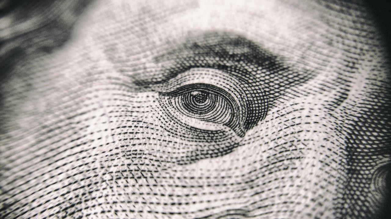 Największe oszustwa finansowe stulecia