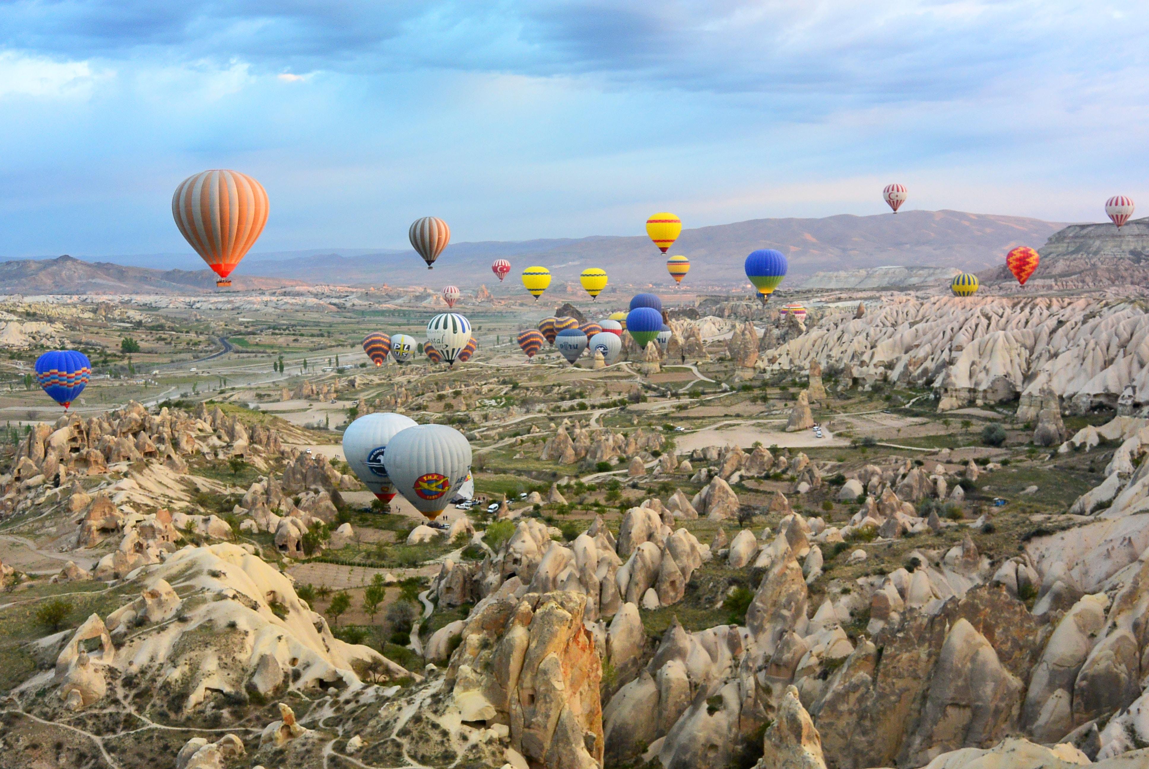 Jaką walutę warto zabrać ze sobą na wakacje do Turcji?