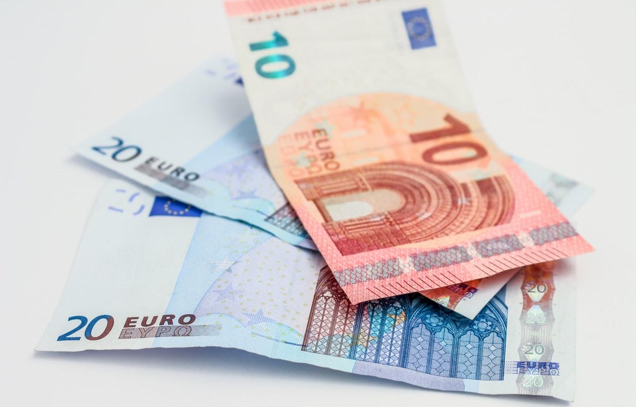 Obecna sytuacja kursu Euro